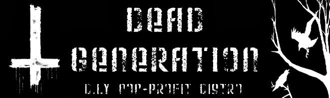 Dead Generation Distro