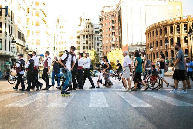Semana Europea de la Movilidad: fin de semana sobre dos ruedas