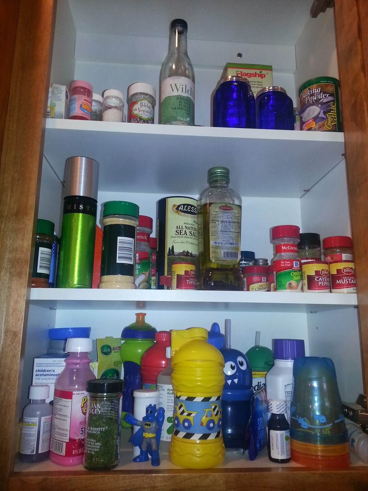 Some people call it obsessive, I call it organized - It\'s Really 10 ...
