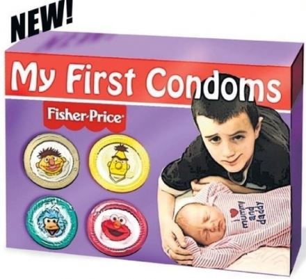 Small Condoms