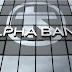 Alpha Bank: Καλά νέα για την οικονομία από τουρισμό και μείωση ΦΠΑ στην εστίαση