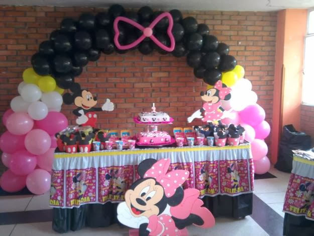 Decoraciones mi gran fiesta for Decoracion cuarto para nina 3 anos