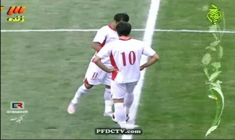 r u00e9sum u00e9 match   iran vs madagascar