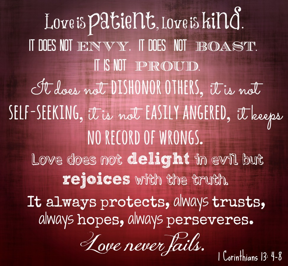 Love Is Quote From Bible Love Quotes In Bible Verses Free Download Hd Bible Quotes Wallpapers.