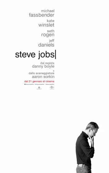 Steve Jobs (il film), visto da me