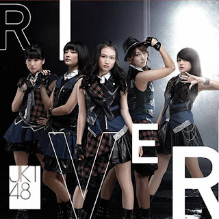 JKT48 - River (Mini Album 2013)