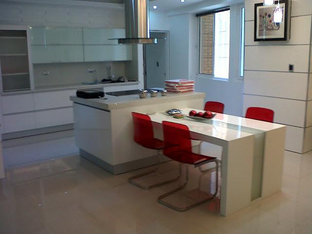 Gera collettini arquitectos c a muebles modulares Muebles modulares de cocina baratos