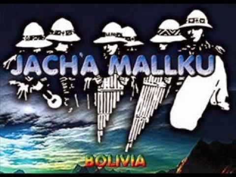 JACHA MALLKU - DISCOGRAFIA