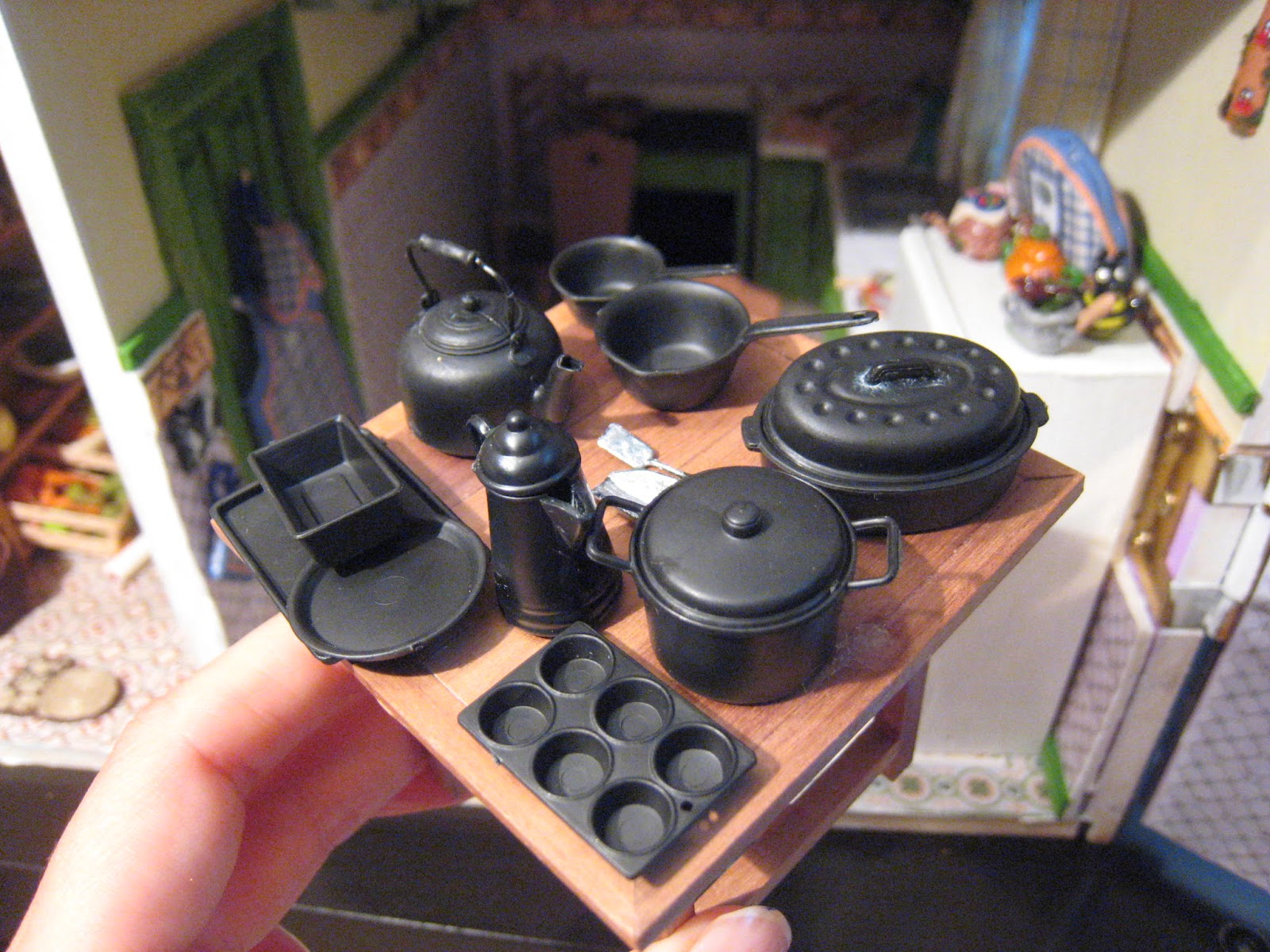 Minimontse complementos de cocina - Complementos de cocina ...