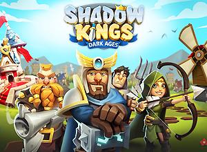 Shadow kings Dark Ages