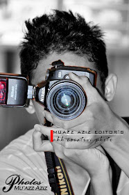 my photographer in my life