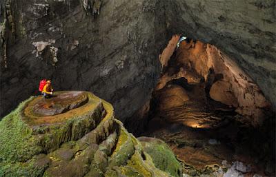 Hang Sơn Đòong đóng cửa 4 tháng nhằm phục hồi hệ sinh thái