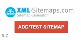 Cara Membuat Sitemap dan Mendaftarkan di Webmaster Tools