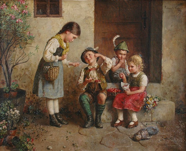 EDMUND ADLER (1876-1965) 81732