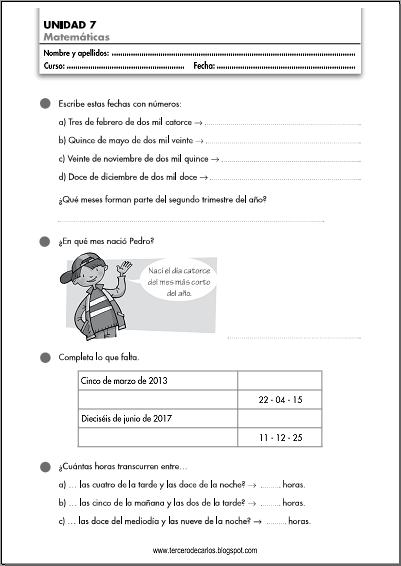 http://www.primerodecarlos.com/TERCERO_PRIMARIA/enero/Unidad_7/mates/fichas/mates1.pdf