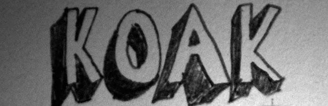 KoAk Recordings