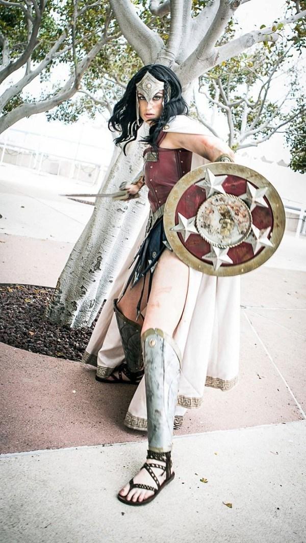cosplay de mujer maravilla astrum blog geek tecnolog a inter