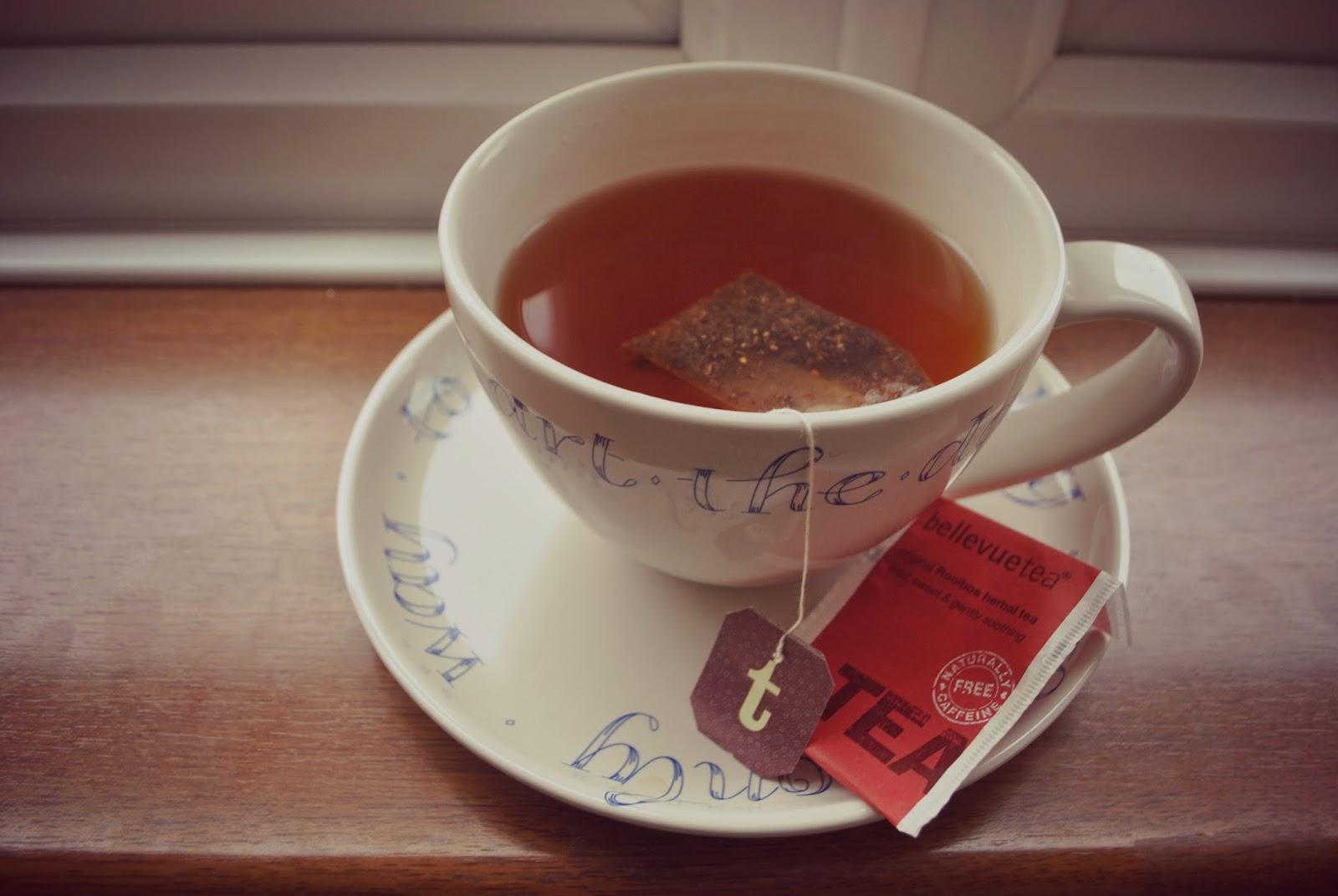 nice big tea cup