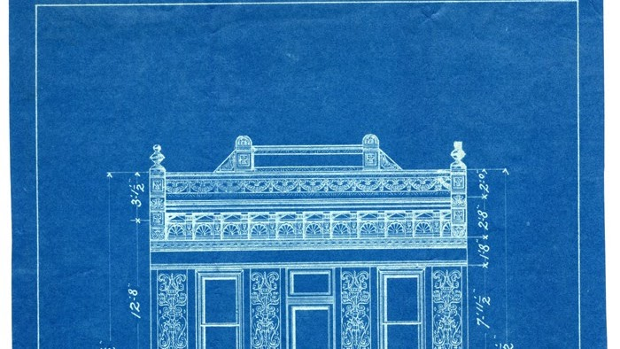 Architectural Plan - Blueprints Of Buildings