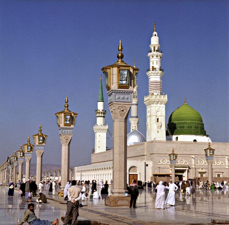 Hd Makkah Madina High Quality Wallpapers Islamic Mosques Wallpapers