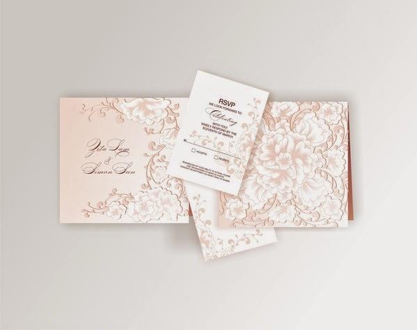 tarjetas de bodas creativas