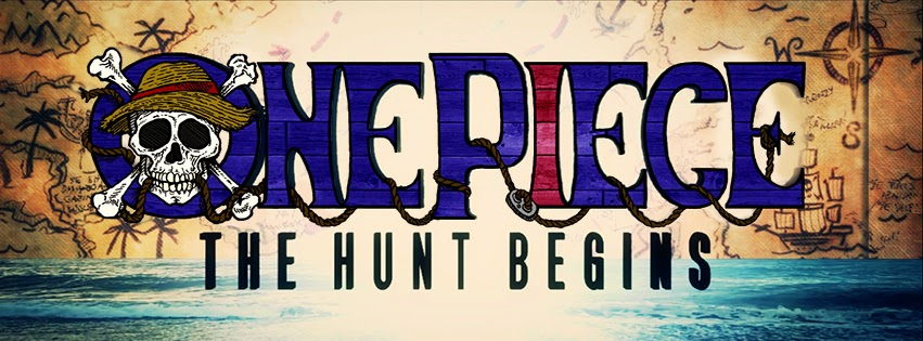 PER ONE PIECE UN FAN FILM TUTTO ITALIANO: THE HUNT BEGINS