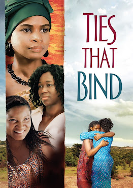 Ties That Bind' Goes On ITunes, Amazon , Vudu, Xbox and YouTube