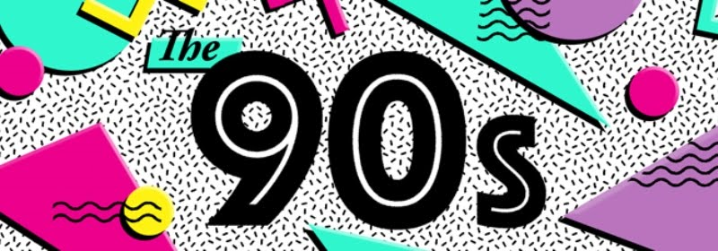 La mia compilation Anni '90