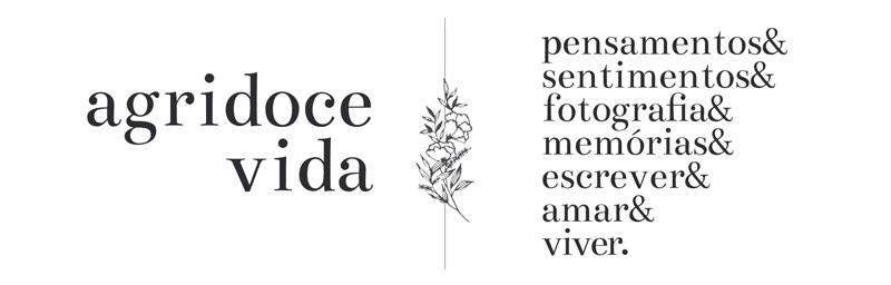 Agridoce Vida | por Gabriela Rozendo