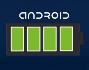 calibrazione batteria android