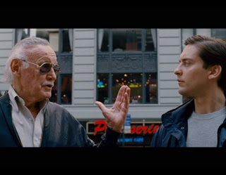 9 Stan Lee Spider Man 3 cameo