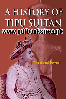 History of Tipu Sultan eBook
