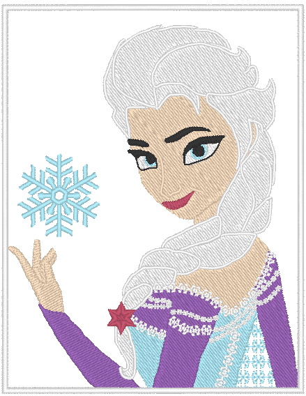 elsa la reine des neiges gratuit