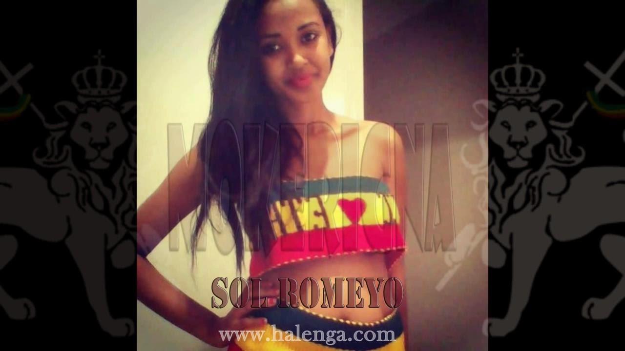 Hot ethio girls