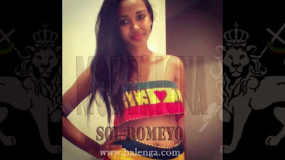 Very Hot Ethiopian Girls Pictures