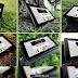 6 موك أب تابلت في جو طبيعي | Tablet In Nature Mock Up