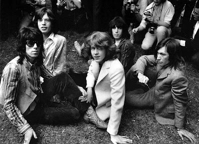 Rolling Stones(Mick Jagger, Keith Richards), 1969