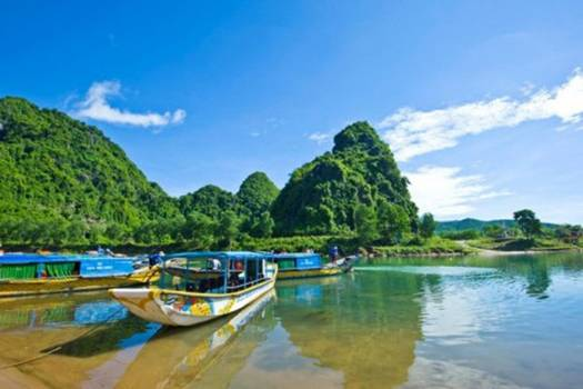 Getting Ready for Your Trip to Quang Binh