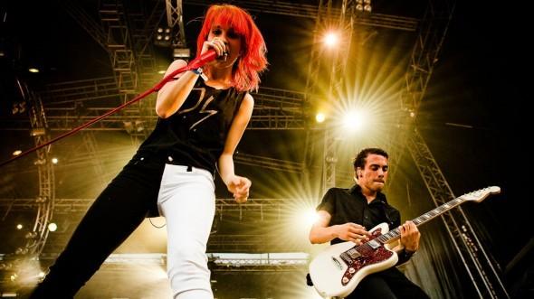 Paramore confirma que están trabajando en un nuevo álbum.