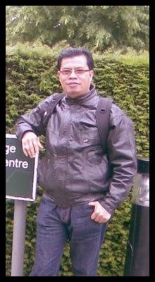 Pensyarah Kami : Dr Mohd Rashid