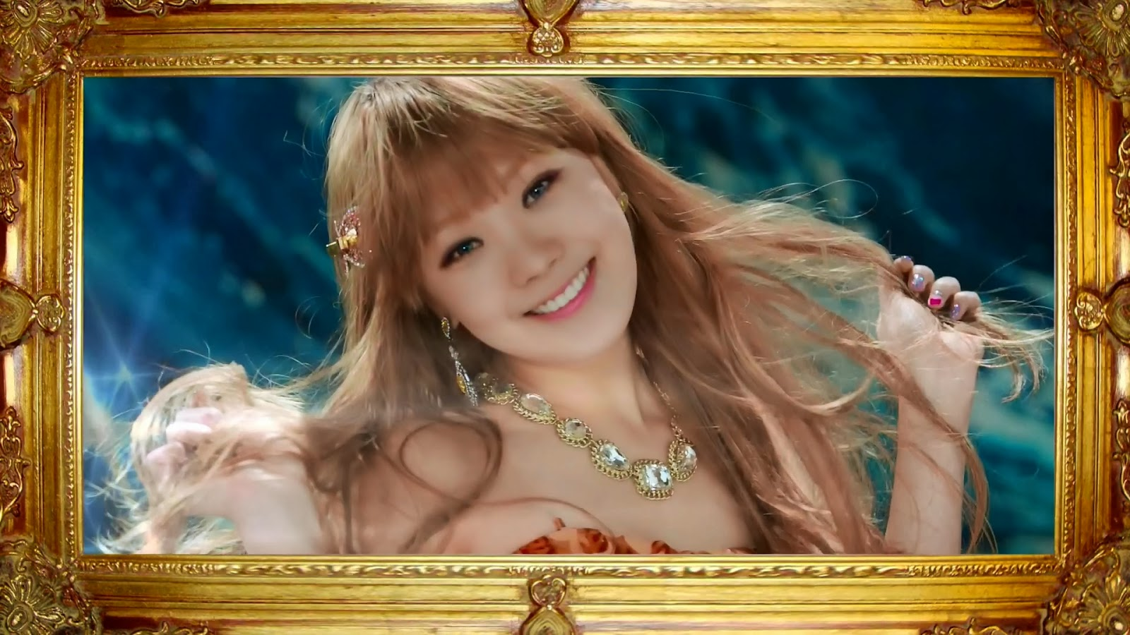 Orange Caramel: Catallena MV (+who-is-who) | I say ...