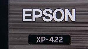 Epson Home XP-442 price