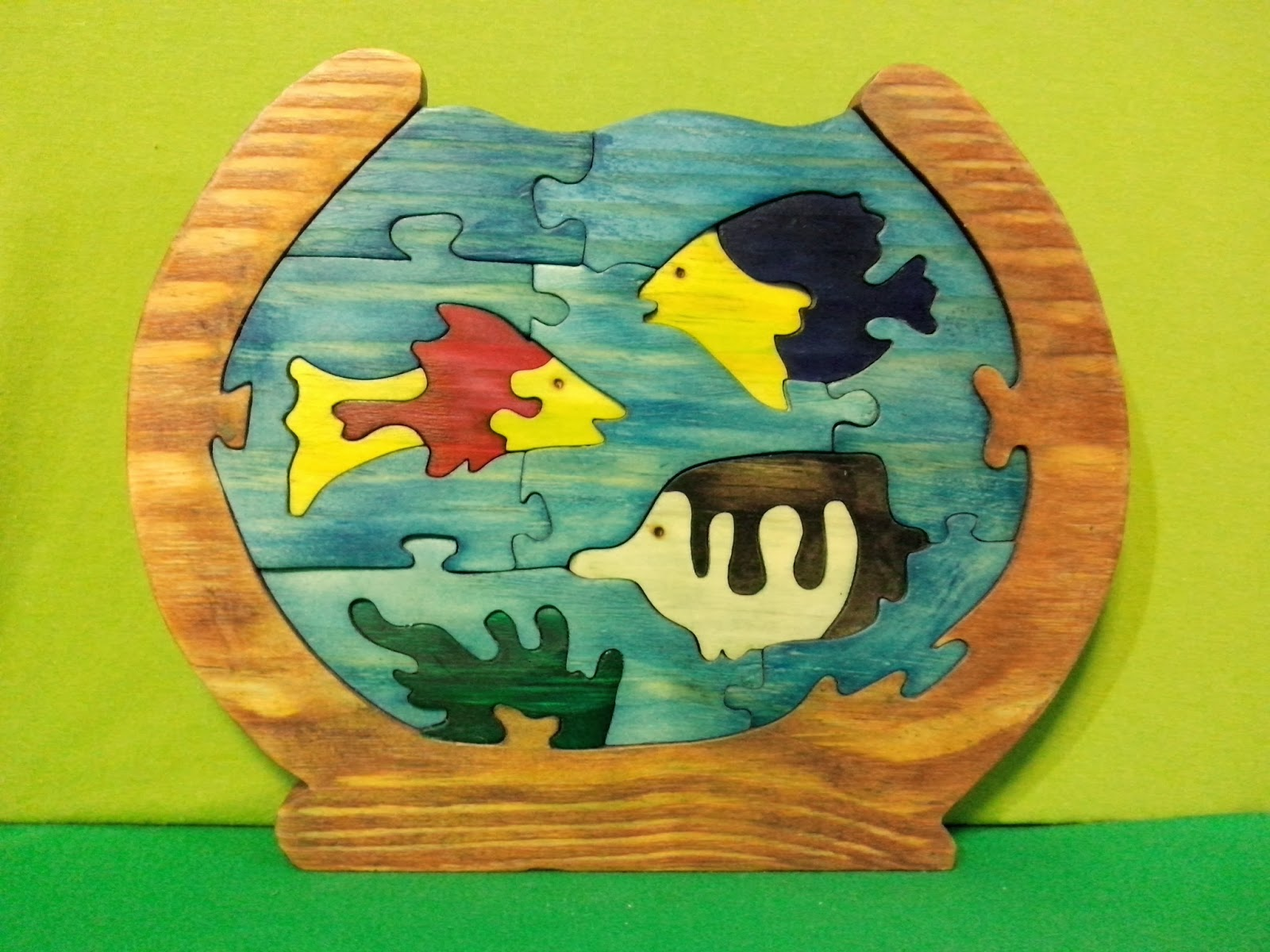 artesanato brasilia DF  madeira