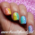 Nail Art Tutorial: Vertical Gradient