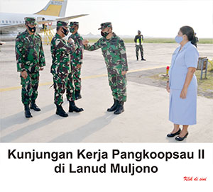 TNI Angkata Udara (AU)