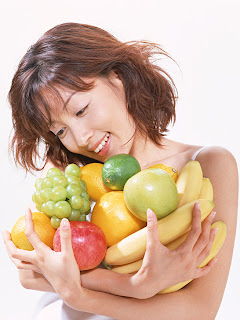 Nutrition for Skin Health