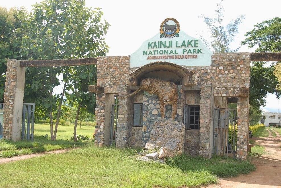 Cross River National Park Nigeria Cross River National Park