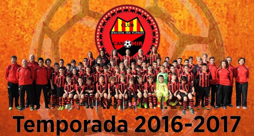 Temporada 2016-2017