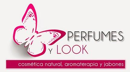 Perfumes y Look