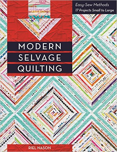 My First Quilting Book!